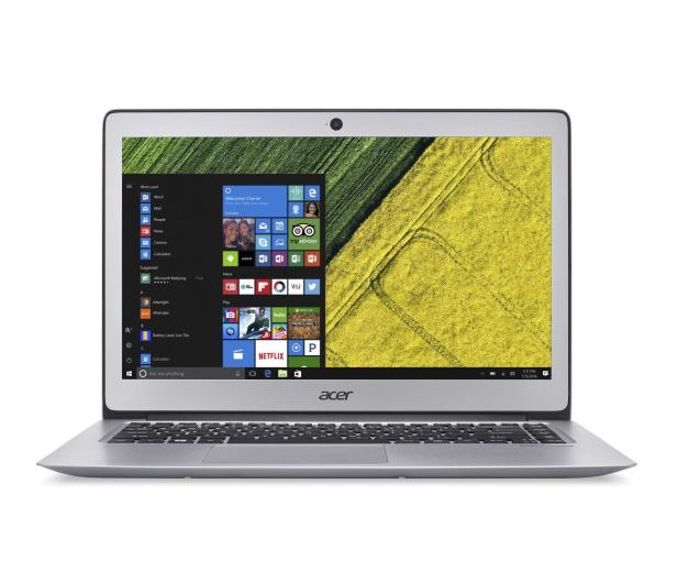 Acer Swift 3 i3-7100U/8GB/256/Win10 FHD IPS - 374200 - zdjęcie 3