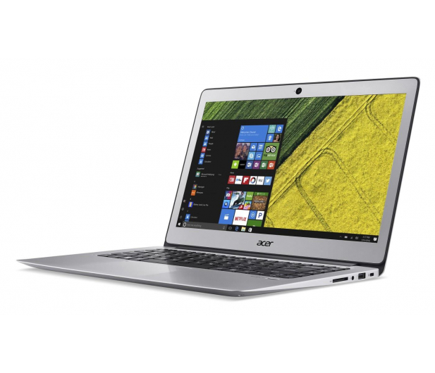 Acer Swift 3 i3-7100U/8GB/256/Win10 FHD IPS - 374200 - zdjęcie 2