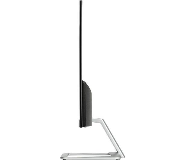HP 22ES srebrno-czarny - 347848 - zdjęcie 4