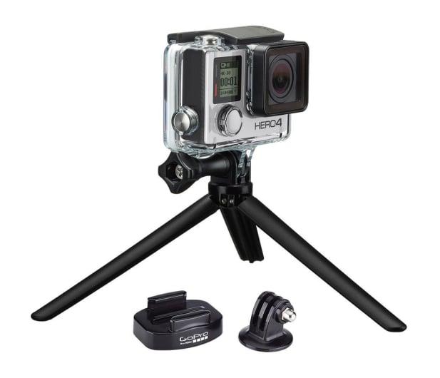 GoPro Statyw + Mocowanie Statywowe do Kamer GoPro - 347809 - zdjęcie