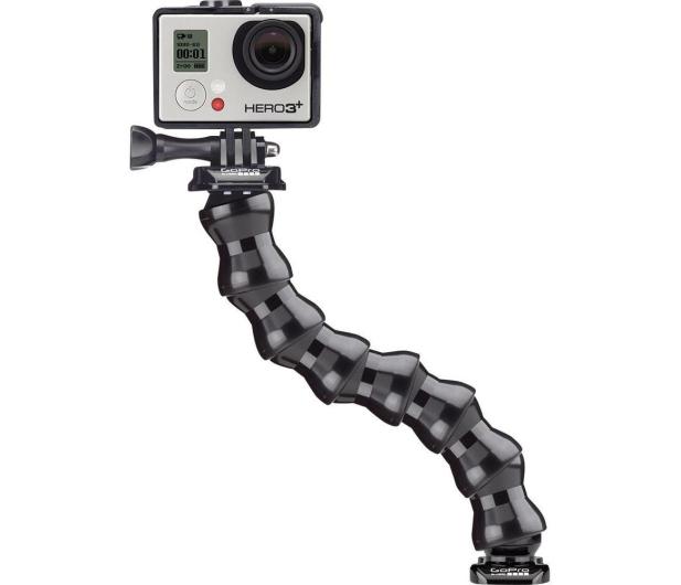 GoPro Uchwyt Montażowy Gooseneck do kamer GoPro - 347812 - zdjęcie 3