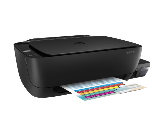 HP DeskJet GT 5820 - 351205 - zdjęcie 3