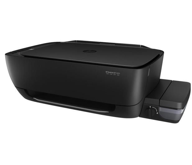 HP DeskJet GT 5820 - 351205 - zdjęcie 4