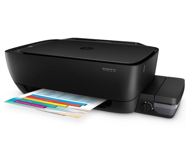 HP DeskJet GT 5820 - 351205 - zdjęcie 2
