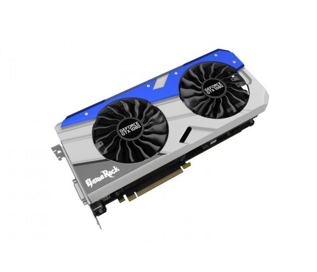 Palit GeForce GTX 1080 GameRock 8GB GDDR5X - 350140 - zdjęcie 3