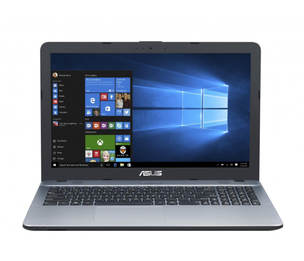 ASUS R541UJ-DM045T-8 i3-6006U/8GB/1TB/DVD/Win10 GF920  - 361333 - zdjęcie 2