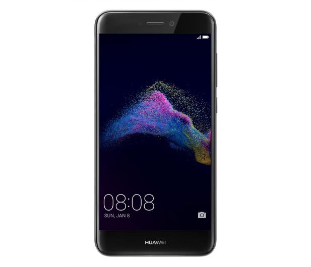 Huawei P9 Lite 2017 Dual SIM czarny  - 351434 - zdjęcie 3