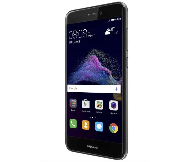Huawei P9 Lite 2017 Dual SIM czarny  - 351434 - zdjęcie 2