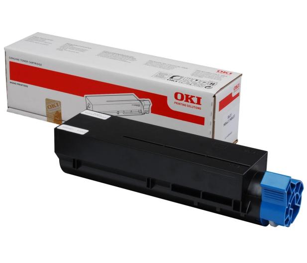 OKI 45807106 black 7000 str. - 351965 - zdjęcie