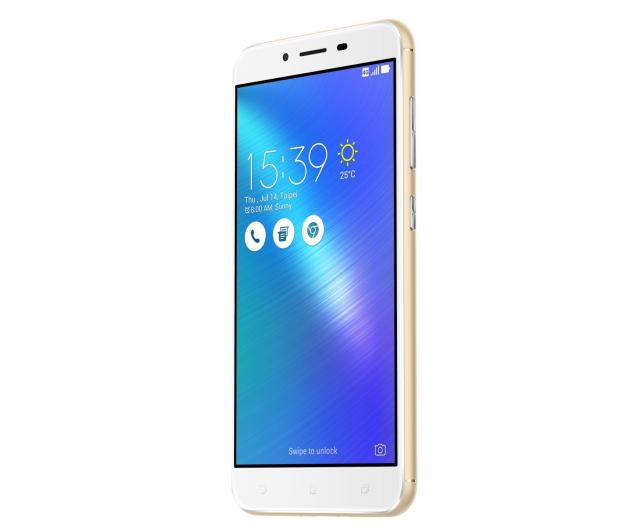 ASUS ZenFone 3 Max Laser ZC553KL 32GB Dual SIM złoty - 351785 - zdjęcie 2