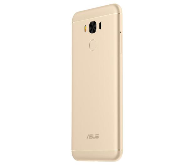 ASUS ZenFone 3 Max Laser ZC553KL 32GB Dual SIM złoty - 351785 - zdjęcie 6