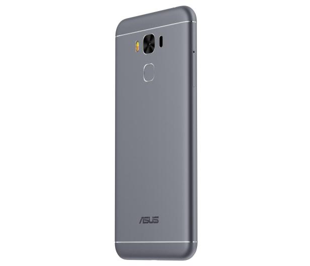 ASUS ZenFone 3 Max Laser ZC553KL 32GB Dual SIM szary - 351786 - zdjęcie 6