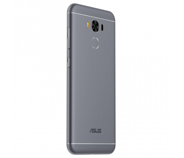 ASUS ZenFone 3 Max Laser ZC553KL 32GB Dual SIM szary - 351786 - zdjęcie 8