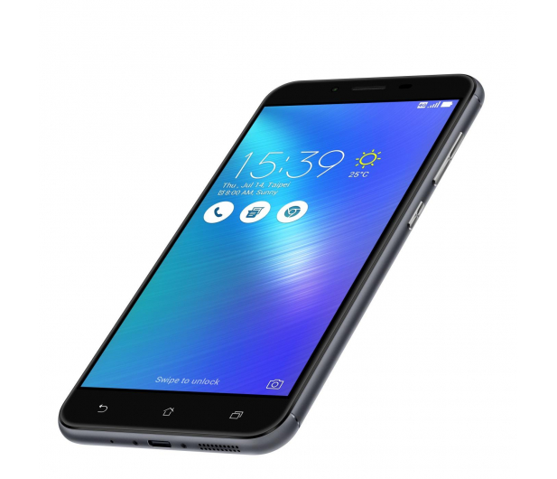 ASUS ZenFone 3 Max Laser ZC553KL 32GB Dual SIM szary - 351786 - zdjęcie 5