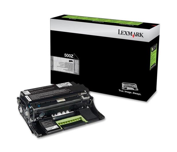 Lexmark black 60 000 str.  - 352277 - zdjęcie
