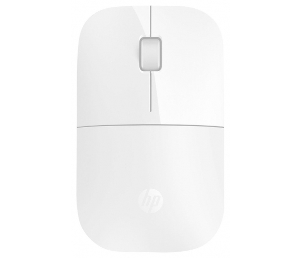 HP Z3700 Wireless Mouse (biała) - 351758 - zdjęcie 3