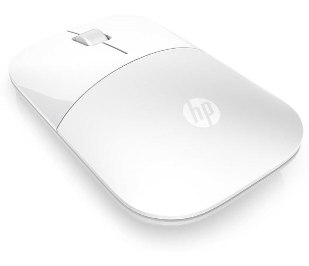 HP Z3700 Wireless Mouse (biała) - 351758 - zdjęcie 2