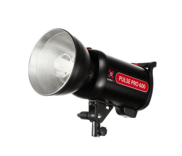 Quadralite Pulse Pro 600 - 352151 - zdjęcie