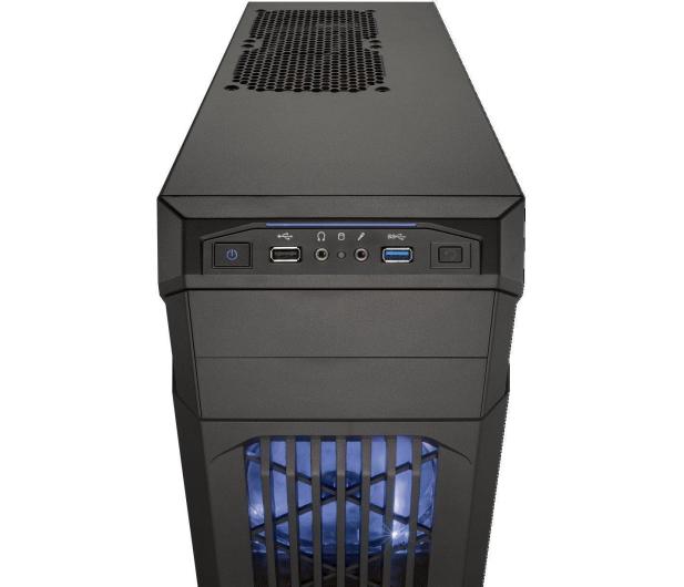 Corsair Carbide SPEC-01 czarno-niebieska - 212327 - zdjęcie 3