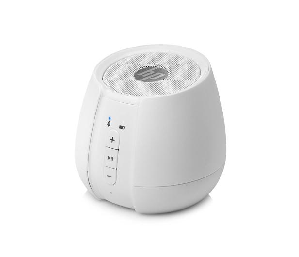 HP S6500 Wireless Speaker (białe) - 351764 - zdjęcie 2
