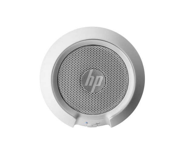 HP S6500 Wireless Speaker (białe) - 351764 - zdjęcie 3