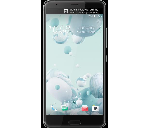 HTC U Ultra LTE biały+ U Play 32GB czarny - 385577 - zdjęcie 3
