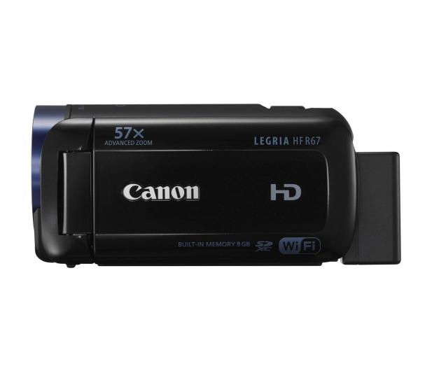 Canon Legria HF R67  - 287258 - zdjęcie 3