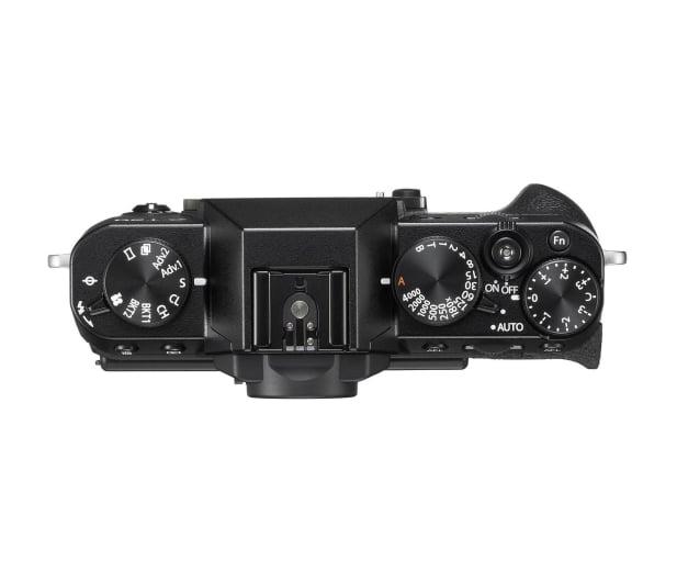 Fujifilm X-T20 18-55 mm czarny - 348121 - zdjęcie 5