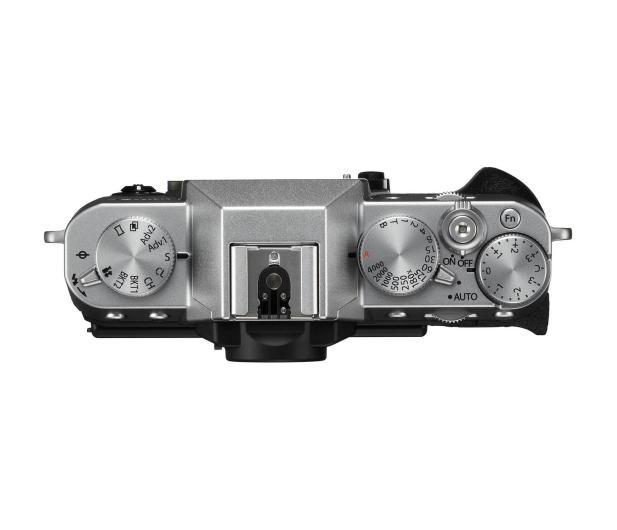 Fujifilm X-T20 18-55 mm srebrny - 348122 - zdjęcie 5