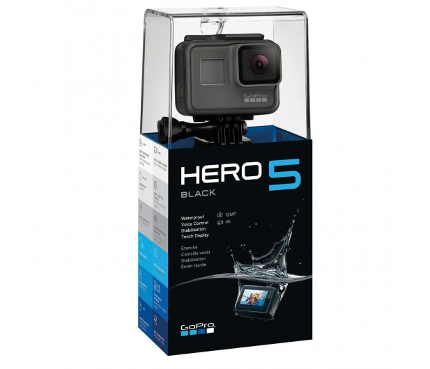GoPro HERO5 Black - 329997 - zdjęcie 9