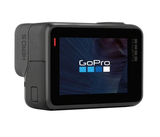 GoPro HERO5 Black - 329997 - zdjęcie 5