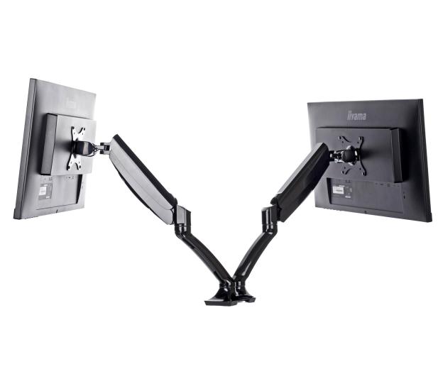 iiyama Podwójny uchwyt montażowy ze sprężyną gazową - 349200 - zdjęcie 2