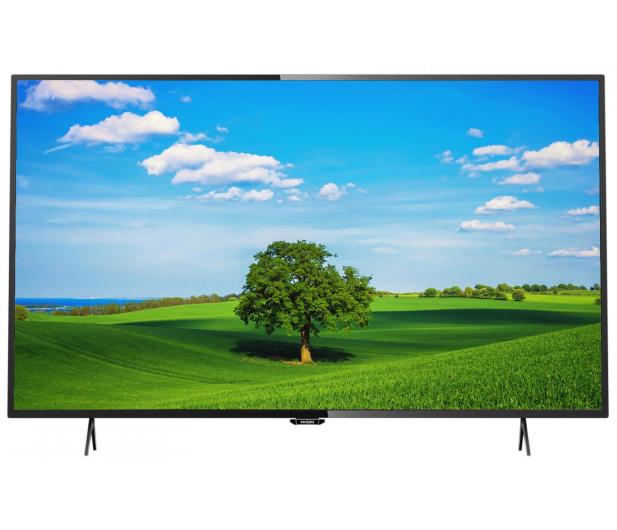 Philips 49PUS6101 Smart 4K 800Hz WiFi 4xHDMI USB DVB-T/C/S - 323751 - zdjęcie