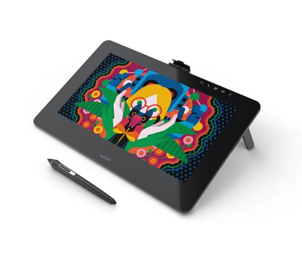 Wacom Cintiq LCD 13 FHD PRO - 337824 - zdjęcie 3