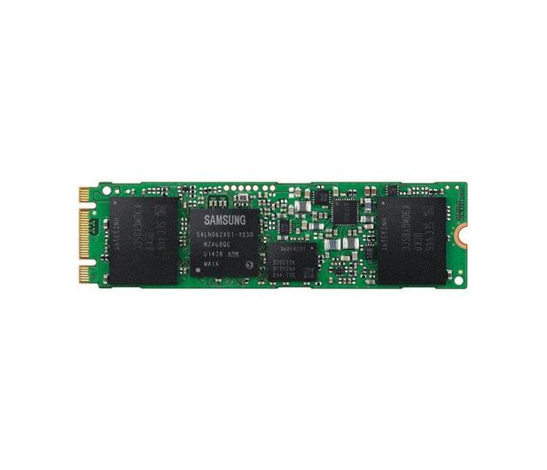 Samsung 1TB M.2 SSD Seria 850 EVO - 355444 - zdjęcie 2