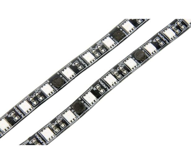 SilentiumPC Aurora II Remote RGB-302 - 355558 - zdjęcie 2