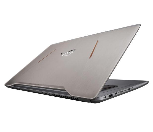 ASUS ROG Strix GL702VS i7-7700HQ/16GB/256+1TB GTX1070 - 358043 - zdjęcie 9
