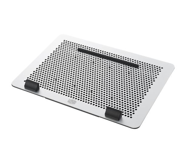 "Cooler Master MasterNotepal Maker (do 17"", USB 3.0, aluminium) - 356301 - zdjęcie"
