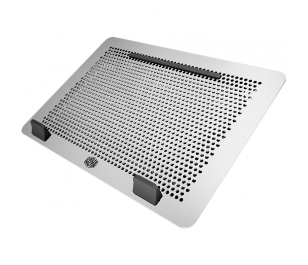"Cooler Master MasterNotepal Maker (do 17"", USB 3.0, aluminium) - 356301 - zdjęcie 3"