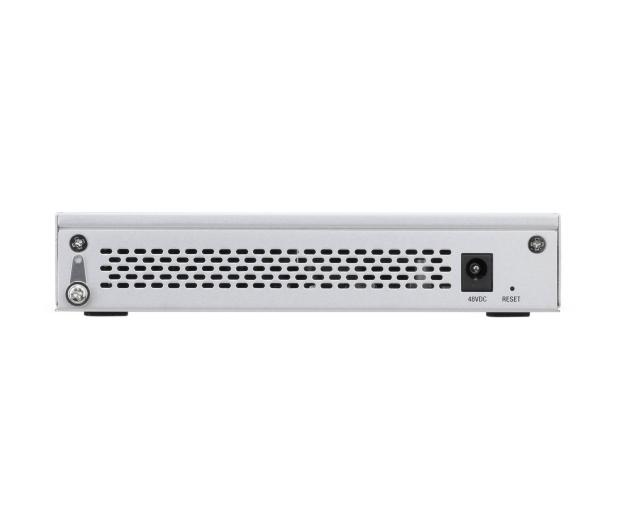 Ubiquiti 8p UniFi US-8-60W (8x100/1000Mbit) 4xPoE - 356172 - zdjęcie 4