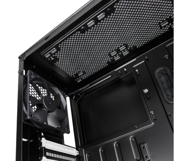 Phanteks Eclipse P400 Tempered Glass czarno-biała - 356391 - zdjęcie 10