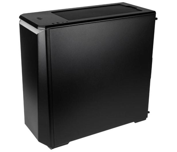 Phanteks Eclipse P400 Tempered Glass czarno-biała - 356391 - zdjęcie 3