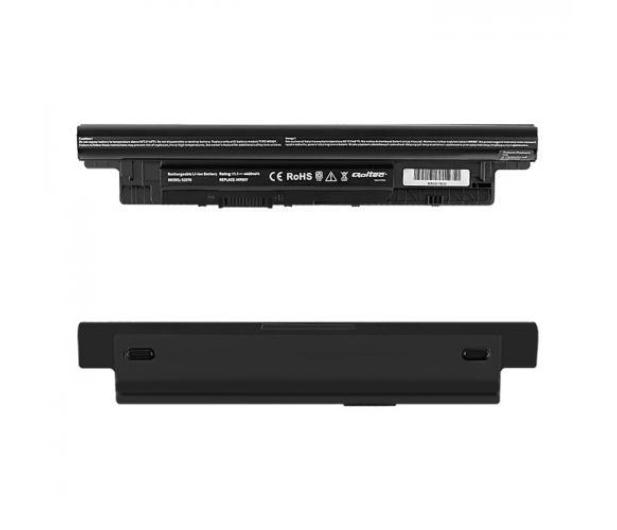 Qoltec Bateria do Dell 3521 5521 MR90Y - 335413 - zdjęcie