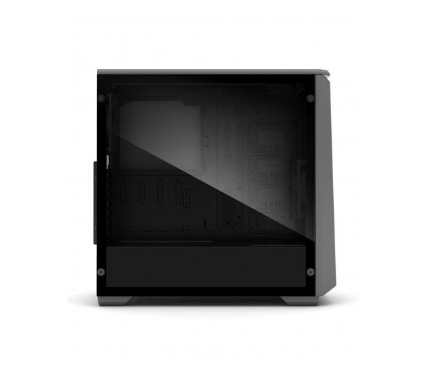 Phanteks Eclipse P400 Tempered Glass antracyt   - 356390 - zdjęcie 4