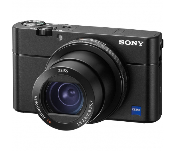 Sony DSC-RX100A V - 356270 - zdjęcie 3
