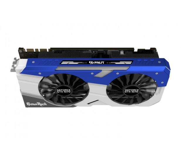 Palit GeForce GTX 1070 Gamerock 8GB GDDR5 - 349346 - zdjęcie 6