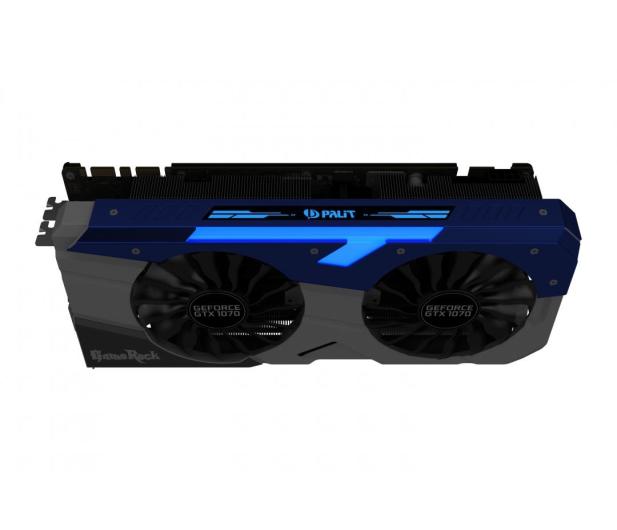 Palit GeForce GTX 1070 Gamerock 8GB GDDR5 - 349346 - zdjęcie 7
