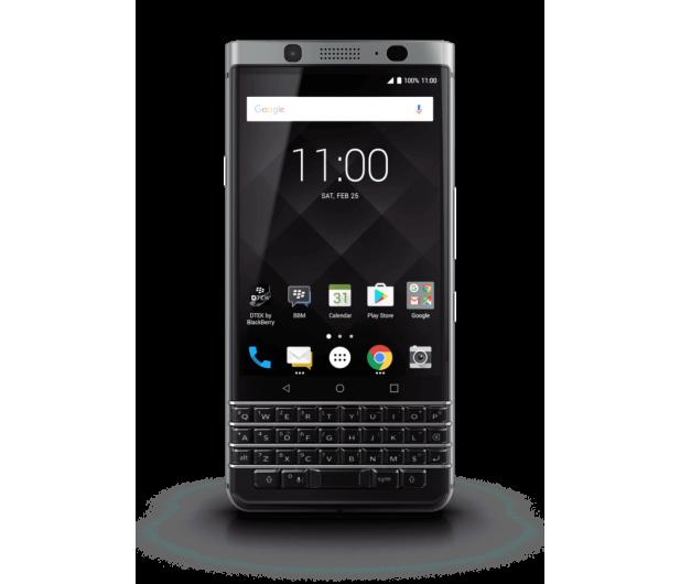 BlackBerry KEYone 3/32GB srebrny - 356961 - zdjęcie 2