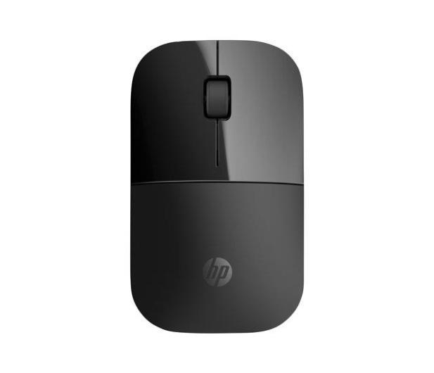 HP Z3700 Wireless Mouse (czarna)  - 357439 - zdjęcie 5