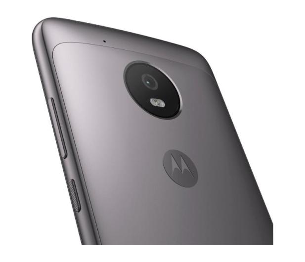 Motorola Moto G5 FHD 2/16GB Dual SIM szary  - 363430 - zdjęcie 5